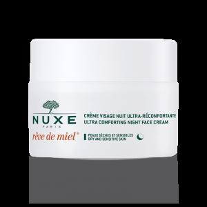 NUXE Rêve de Miel® Crema Notte Nutriente 50 ml